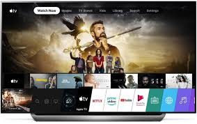 apple tv app now available on select