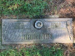 Stella Ada Nelson Brennen (1919-1986) - Find A Grave Memorial