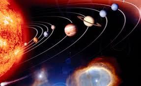 Mặt Trời cổ nhất hệ Thái Dương - Mặt Trời Của Chúng Ta