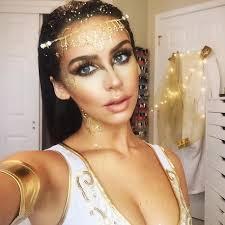 20 princess halloween makeup ideas