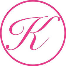 Decals Stickers And Vinyl Circle Monogram Letter K Initial Vinyl Car Decal Window Sticker Lettering Bumper
