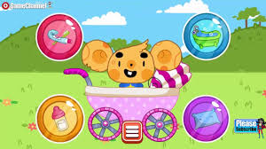 baby mouse daycare center educational