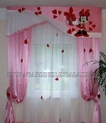Curtain Handmade Valance Panel Tie Side Tassel Decor Home Window Door Kids Room Ebay