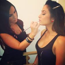 miami maquillage vizio makeup
