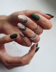 short almond nails design archives
