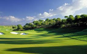 golf course wallpapers top free golf