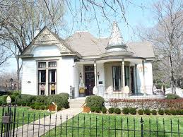 Homes Within Walking Distance of Historic Downtown Franklin, TN