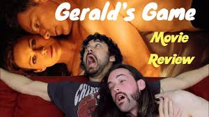 gerald s game review