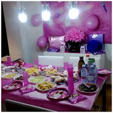 Mas Ideas Para Fiesta Violetta My Trendy Party