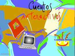 """Resultat d'imatges per a """"CUENTOS INTERACTIVOS , joc interactiu"""""""
