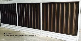 Steel Fence Panels Metal Fence Panels