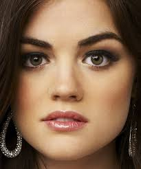 aria pretty little liars makeup artist