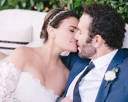 Idina Menzel Touches on Newlywed Life With Husband Aaron Lohr