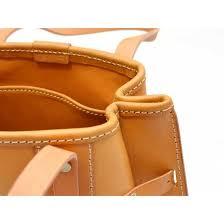leather bag pattern tote bag pattern