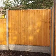 D G Heath Timber Products Ltd Fencing Installation In Carmarthen
