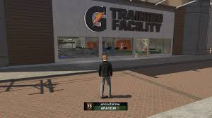 nba 2k19 myplayer training guide