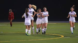 Pamplin Media Group - Tomesini, Warrior girls soccer come up clutch against  Westview