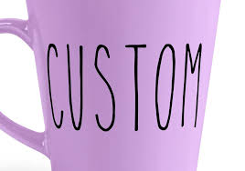 Custom Vinyl Decals Make Your Own Personalized Decal Vyoletshop