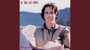 E io ci sto - accordi Rino Gaetano