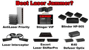 best laser jammers of 2017 you