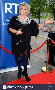 Adele King The 50th Anniversary of 'The Late Late Show' at RTE ...
