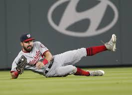 Nationals outfielder Adam Eaton has surgery on torn ACL, starts ...