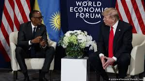 rwanda in trade war over used clothes