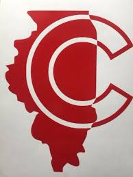 Chicago Cubs Mlb World Series Baseball Yeti Cup Vinyl Decal Car Window Sticker Ebay