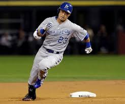 Nori Aoki finalizes 1-year deal with Giants – The San Francisco ...