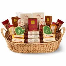 hillshire farm gift basket procura
