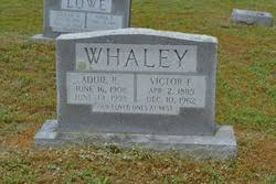 Addie Phillips Records Whaley (1908-1998) - Find A Grave Memorial
