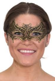 lace bat mask gold 17959 6 95cad