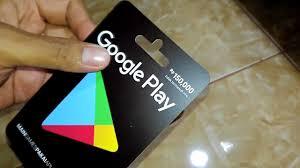 play dengan voucher google play