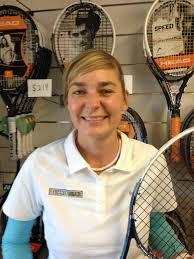 Benita Smith - Morningside Tennis Centre Brisbane