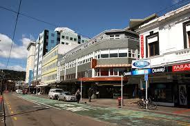 York Street, Wellington City | Mapio.net