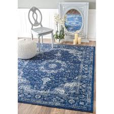 admiral blue area rug