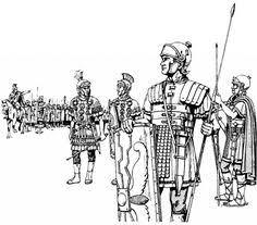 De 21 Beste Afbeeldingen Van Kleurplaten Romeinen Romeinen