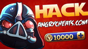 Angry Birds Star Wars II Hack - Get Up To 15.000 Credits with ...