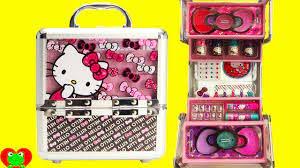 o kitty cosmetics kids makeup set