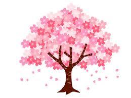 「桜 イラスト フリー」の画像検索結果