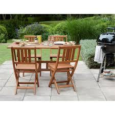 florenville 4 seater garden furniture