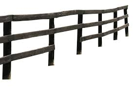 Wooden Fence Png By Camelfobia On Deviantart