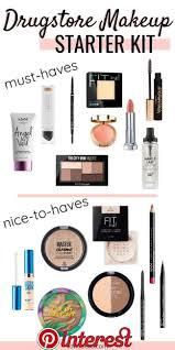 ultimate makeup starter kit