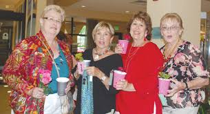 27th Annual Volunteer Appreciation Luncheon | Jewish Press of Tampa