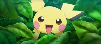 New Pokémon Anime Will Show Pikachu As A Young Pichu For First ...