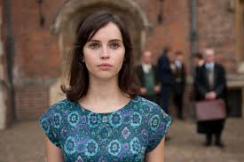 Felicity Jones on Oscar nomination: 'I ...
