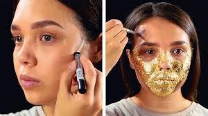 crazy makeup hacks y makeup