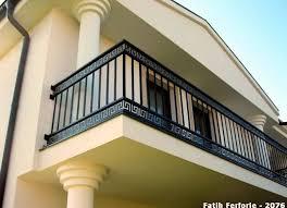 Iron Railing Designs Iron In Architecture 107 Fences And Railings Interior Design Balcony Railing Design Balcony Grill Design Iron Balcony