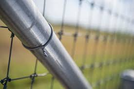 Learn The Different Types Of Galvanized Coatings The 50 Year Fence