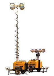 light tower 4000 watt all islands